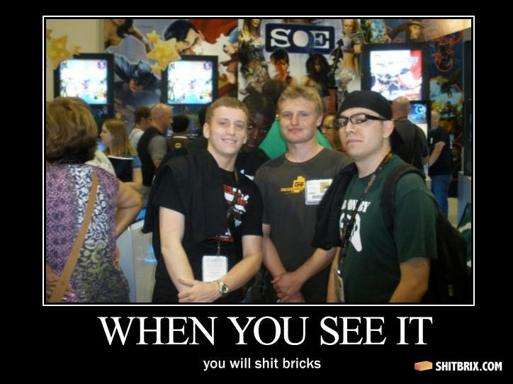- Gaming Convention